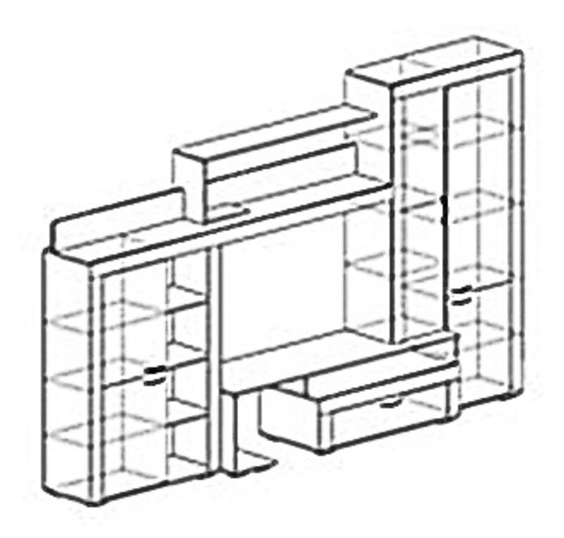 модели офисных столов в классическом стиле
